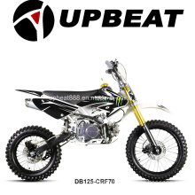 Upbeat Lifan Pit Bike 125cc Dirt Bike Crf70 Style