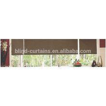 MEIJIA 2015 hot sale readymade blackout horizontal roller blinds