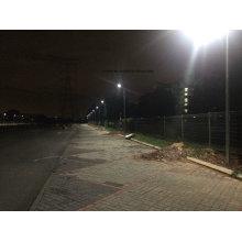 All in Two Motion Sensor Integrated Solar Street Light LED 15W