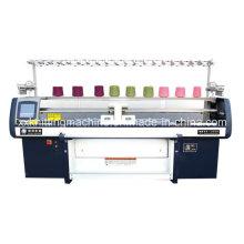 Shoe Vamp Knitting Machine Máquinas têxteis