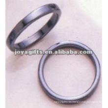Nuevo anillo del hematita del dedo del diseño 2013