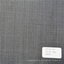 50 Schafwolle 50 Polyestergewebe für Herren Anzug