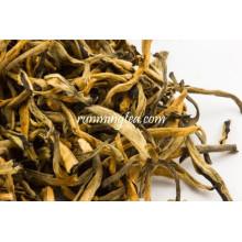 Genuino Yunnan Fengqing tés negros