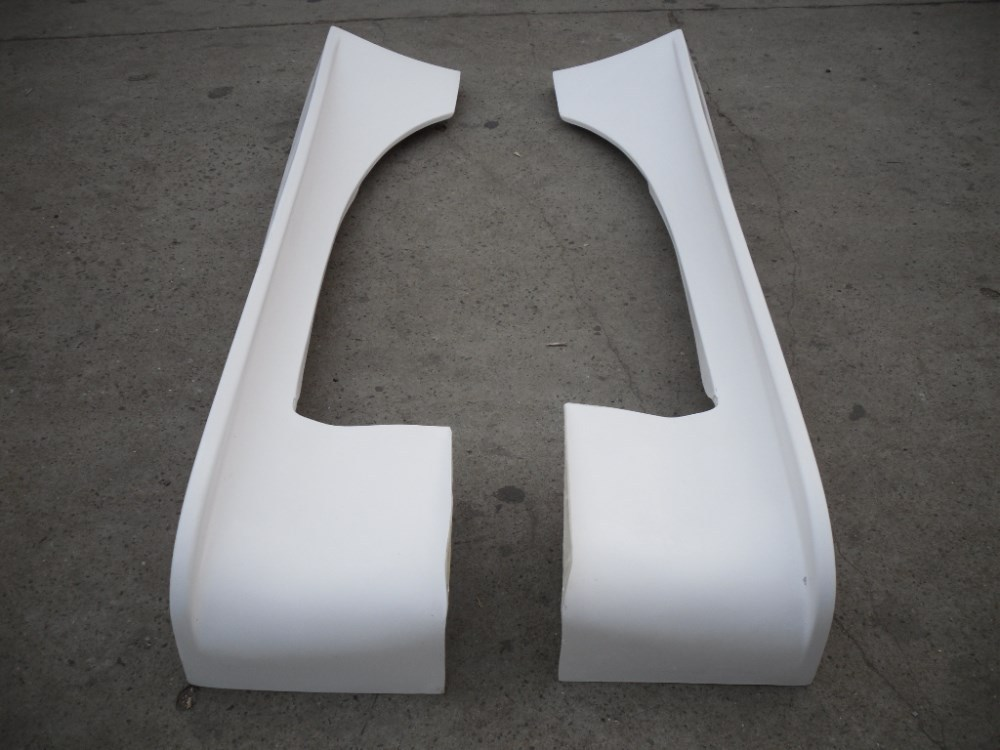 Side Skirts (Pair)