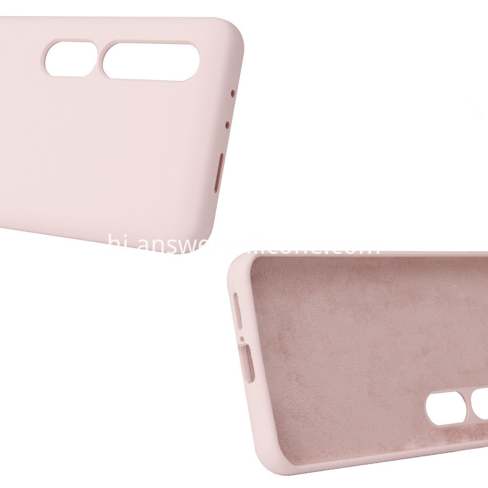 Silicone Sleeve For Phone