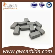 Hartmetall gelötete Spitzen C10 C12 C16 A10 A16 A20