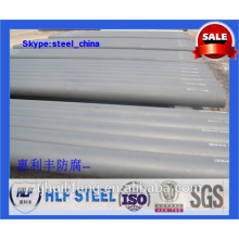 zinc-rich epoxy primer coated steel pipe