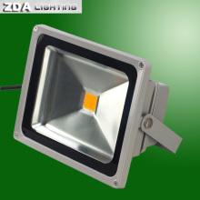 Luz exterior LED 50W (220V / 110V / 12V / 24V)