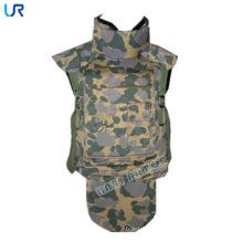 Veste pare-balles / gilet pare-balles camouflage militaire camouflage militaire aramid