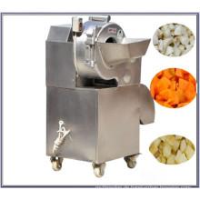 Automatische Kartoffelwürfelmaschine / Gemüsewürfelmaschine / Obstwürfelmaschine