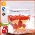 Guaranteed quality proper price pure wolfberry organic