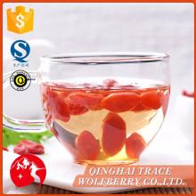 Garantía de calidad precio adecuado frescas secas goji berry