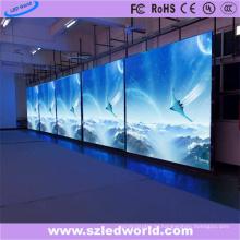 SMD крытый полноцветный светодиодный дисплей доска Фабрика рекламы экрана (Р3.91, Р4.81, П5.68, Р6.25)