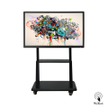 65 Zoll Education Smart Display