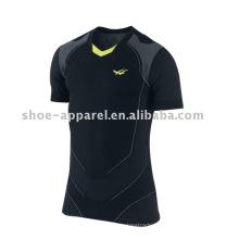 vêtements d'occasion sportswear coréen style t-shirts