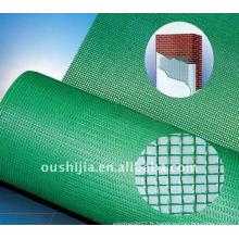 Tissu en maille de fibre de verre