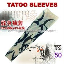 2016 hot sale plain tattoo sleeves real