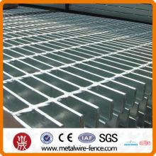 Platform Floor Galvanized Steel Grating