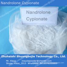 Treat Bodybuilding Issue Poudre de stéroïdes Nandrolone Cypionate 601-63-8