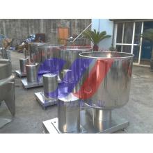 High Shear Mixing Tank with High Shear Emulsifying