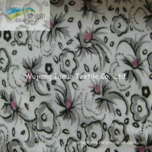 100% Cotton Printed Twill Fabric For Garment