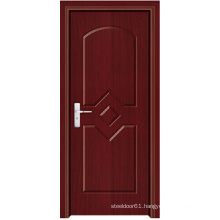 Wuyi Zhejiang 2015 New Design PVC Door