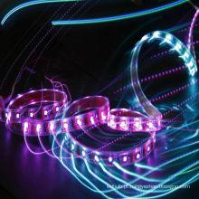 Faixa de LED RGB luz com altos lúmens, nenhuma diferença da cor
