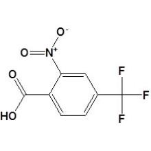 2-нитро-4-трифторметилбензойная кислота CAS № 320-94-5