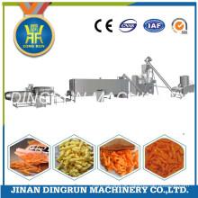 Kurkure Cheetos Snacks Making Extruder Machine