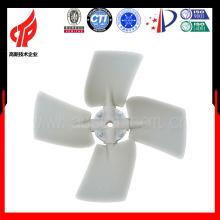 Matériau ABS Ventilateur de la tour de refroidissement à circuit ouvert avec 4 lames 580 mm de diamètre