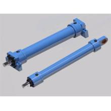 Schwermetallurgischer Ausrüstungs-Hydraulikzylinder