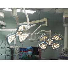 Utilisation médicale légère menée par hôpital