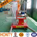 переносной гидравлический вертикальный подъемник / вертикальный подъемник