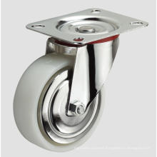 3inch Industrial Caster Nylon Caster Without Brake