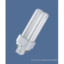 Lâmpada fluorescente compacta de PL (PLC/E)