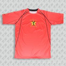 2016 New Design Custom Cricket Jerseys for Sale