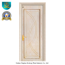 Modern Style Solid Composite Wood Door for Interior (ds-070)