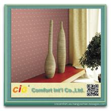 Nuevo diseño 280cm sin papel tapiz conjunto diseños de pantalla de papel tapiz