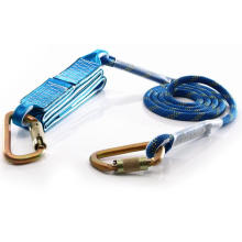 Ropers Shock Absorber Safety Rope