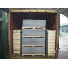 Алюминиевая композитная панель PVDF / PE