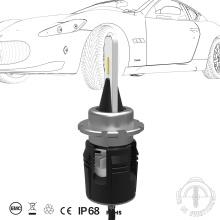 2018 o preço de fábrica da qualidade do oem b6 D4C conduziu a luz principal para carros d1s d3s