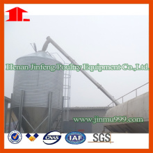 Jinfeng Galvanized Farm Silo