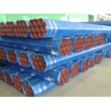 ASTM A795 Sch10 Stahlrohr für Sprinkler Feuerwehrsystem