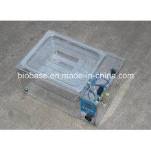 New Design Structure Transparent Water Bath