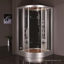 cabine de douche à vapeur Eago one computer control