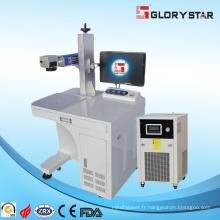 Machine de marquage au laser à fibre