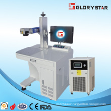 Plastic Efficiency Marking Machine UV Laser Marker