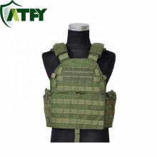 Kevlar Kugelsichere Weste NIJ IIIA Taktische Körperschutz kundenspezifische kugelsichere Weste für Militär