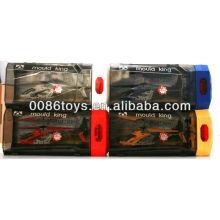 Hw brinquedos 3.5 canais diecast rc helicóptero à venda