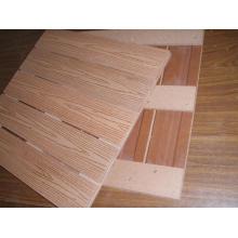 WPC Garden Decking Floor